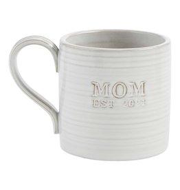 Mom Est 2021 Mug