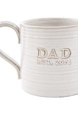 Dad Est 2021 Mug