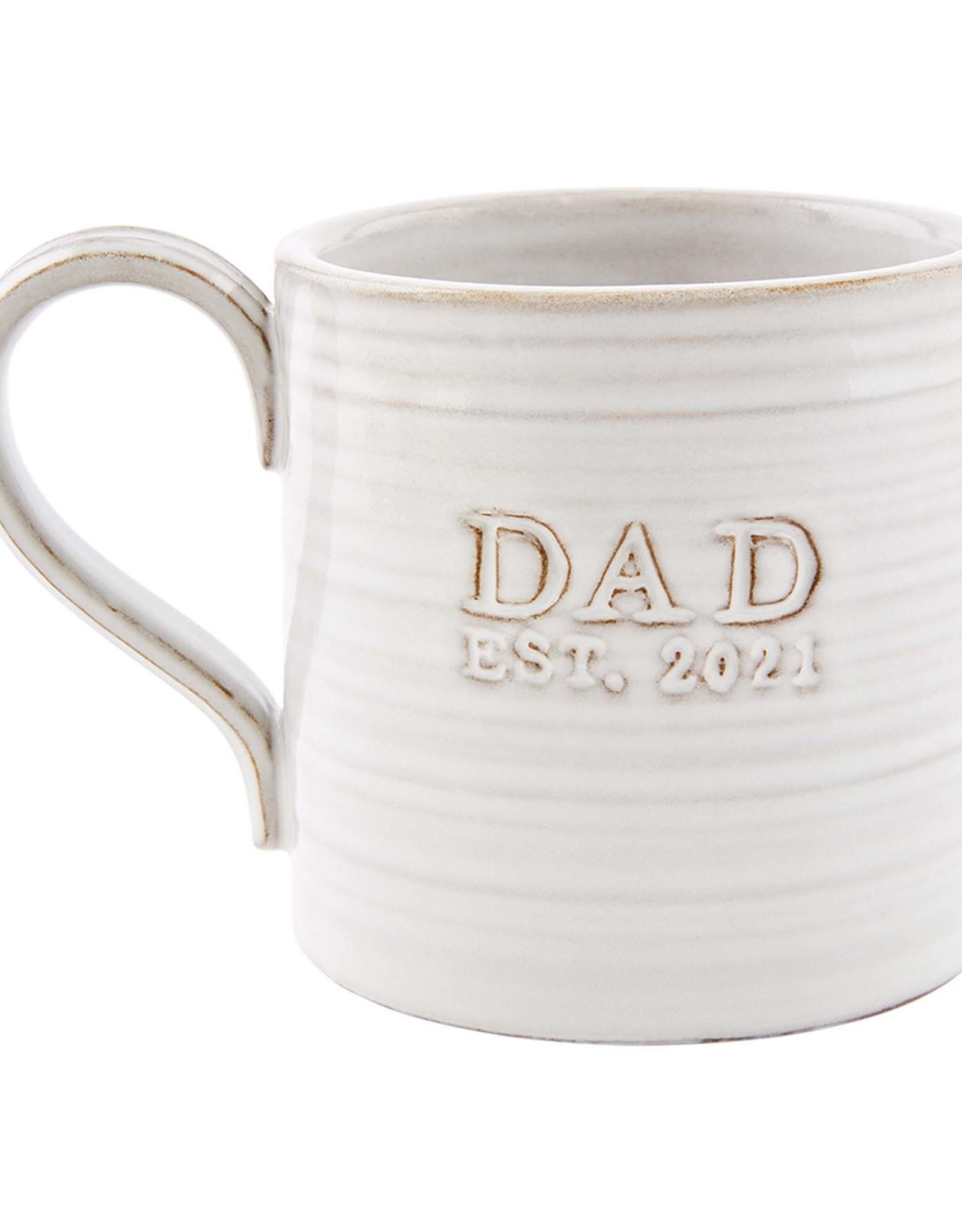 Tasse Dad Est 2021