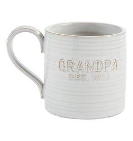 Tasse Grandpa Est 2021