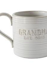 Grandma Est 2021 Mug