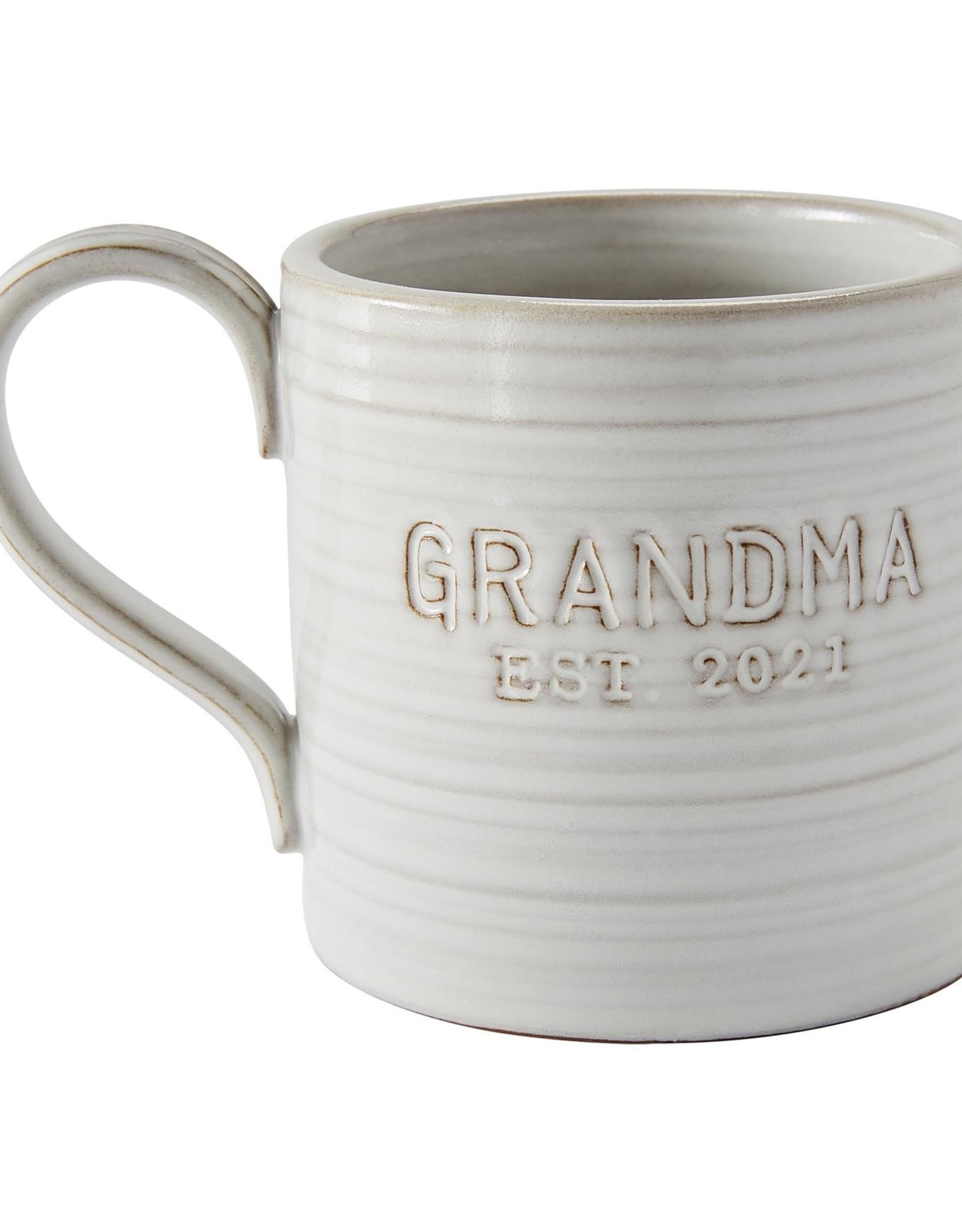 Tasse Grandma Est 2021