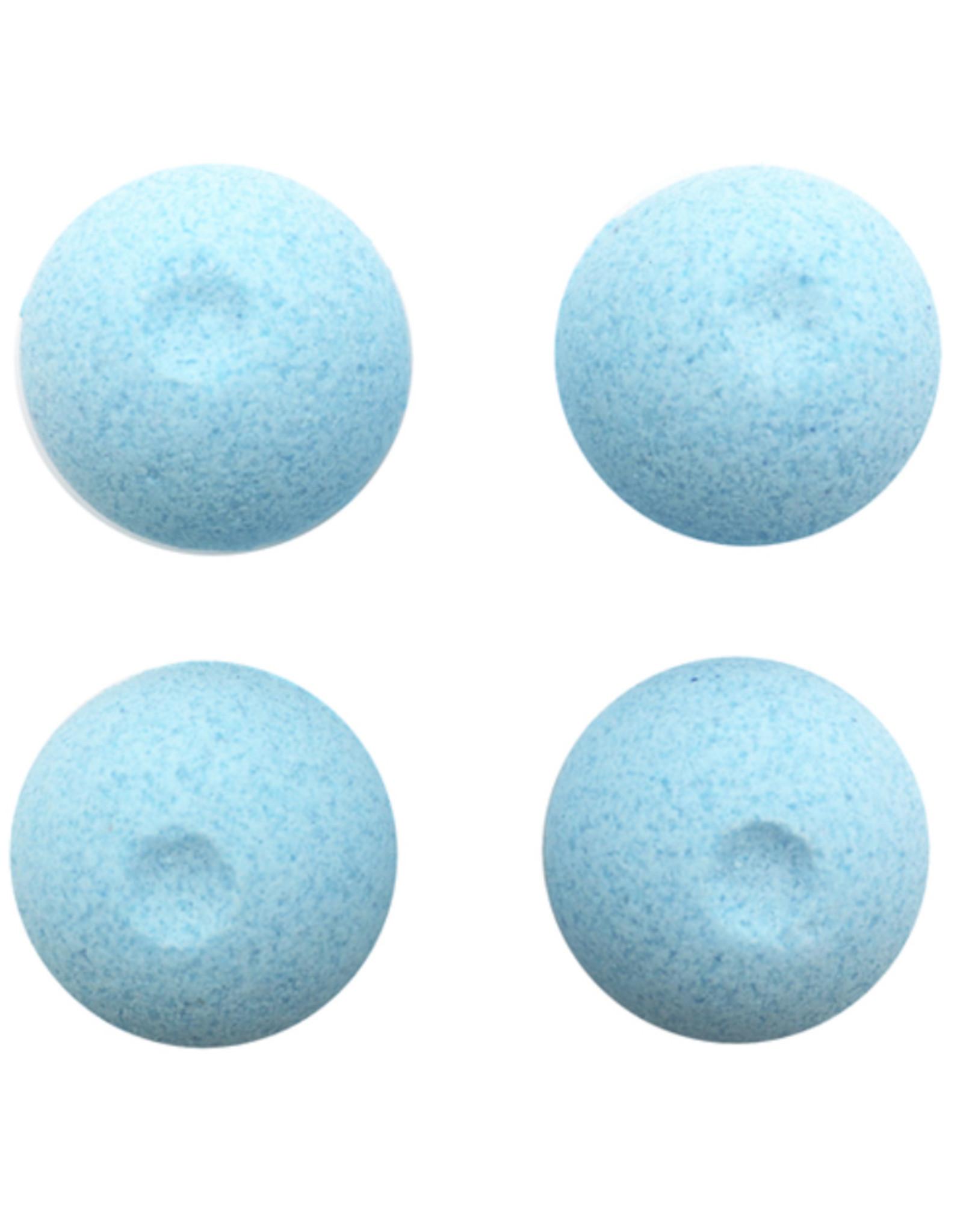 Blue Raspberry Bomb-pack of 4
