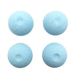 Bombe framboise bleue-boîte de 4