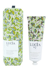 Olive Oil & Laurel Leaf Hand and Body Cream