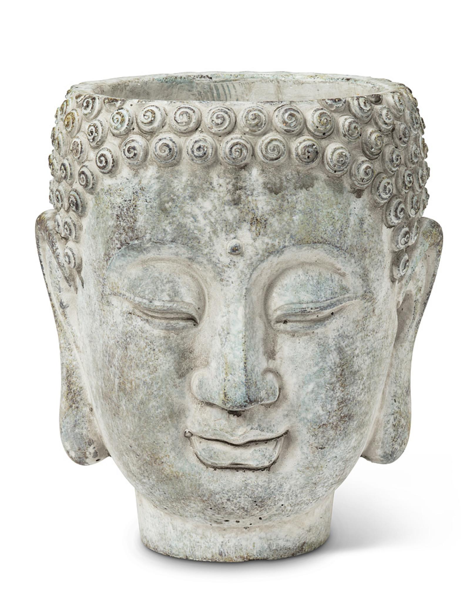 Pot Bouddha 7''H