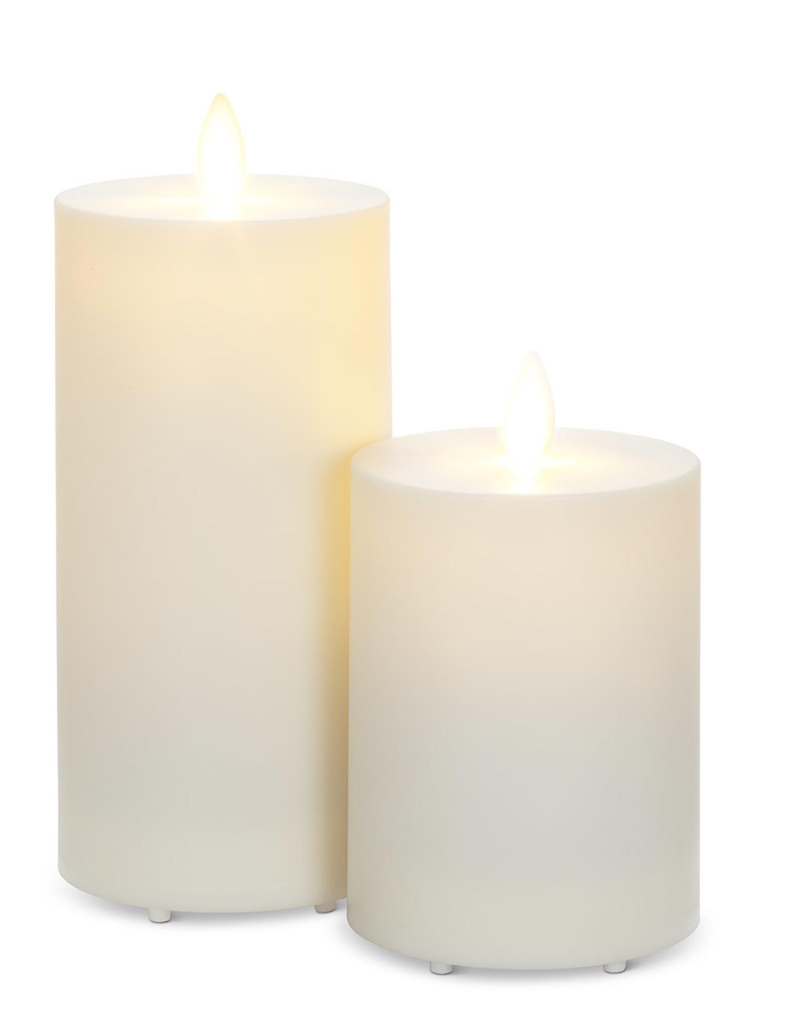 Rainlite Outdoor Candle 3 x 7''