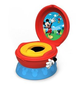 American Red Cross Mickey Mouse 3 in 1 Potty