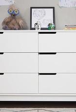 Babyletto Hudson 6- Drawer Double Dresser