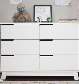 Babyletto Hudson 6- Drawer Double Dresser