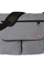 Skip Hop Skip Hop Dash Signature Diaper Bag