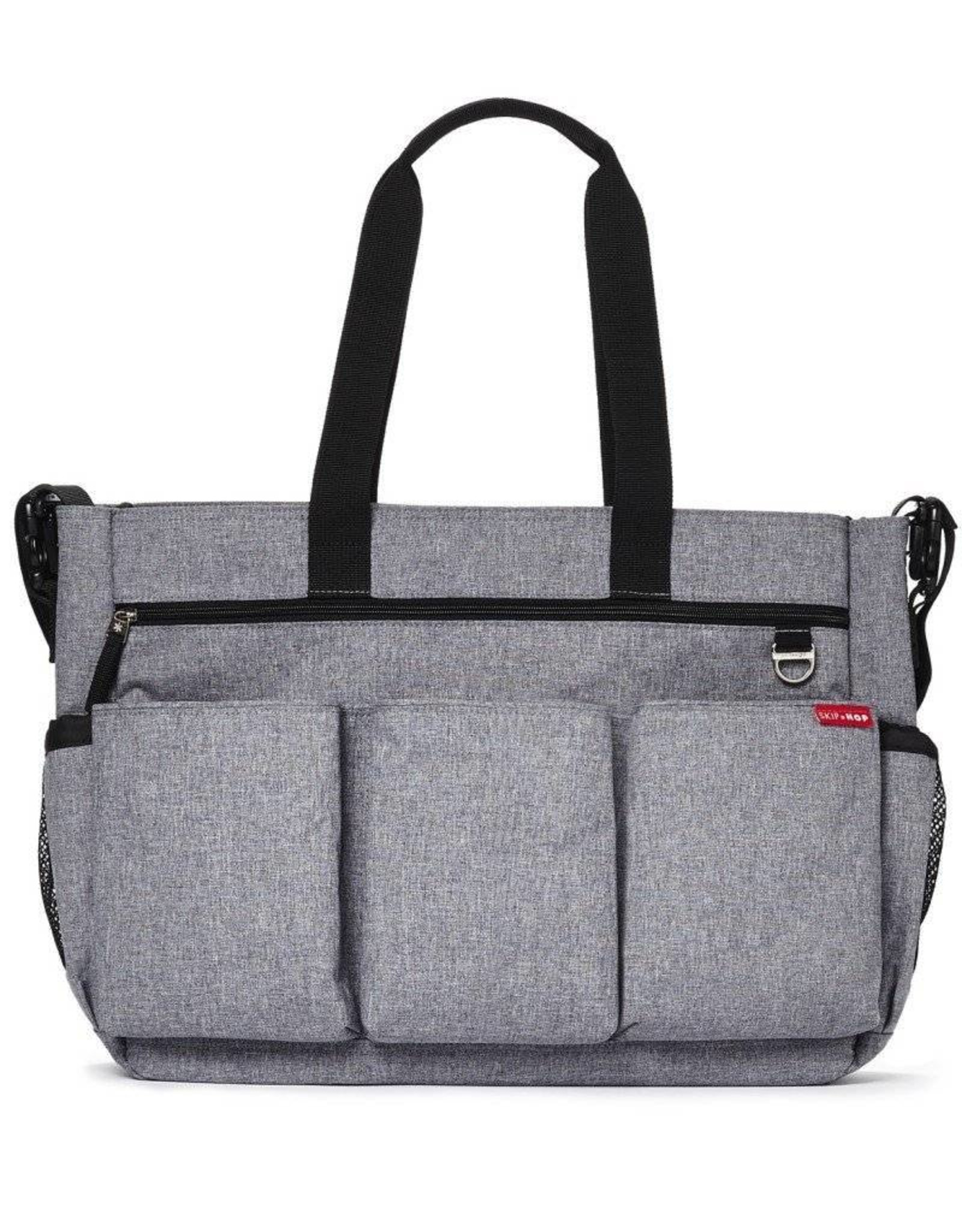 Skip Hop Skip Hop Duo Double Signature Diaper Bag