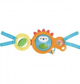 Skip Hop Skip Hop Carrier  Activity Toy Bar
