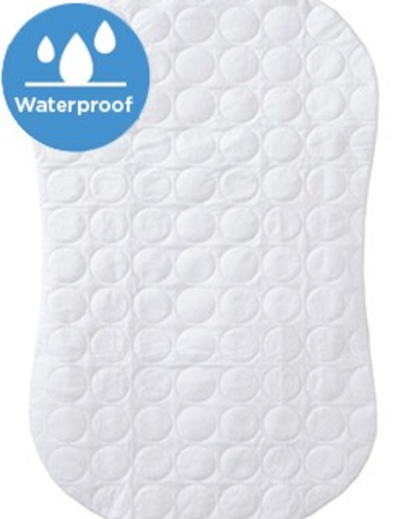 Halo Halo Bassinet Waterproof Mattress Pad
