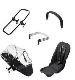 Bugaboo Bugaboo Donkey + Duo Extension