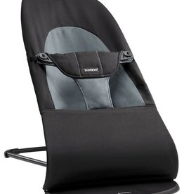 Baby Bjorn Baby Bjorn Bouncer Balance Soft- Black/Dark Gray