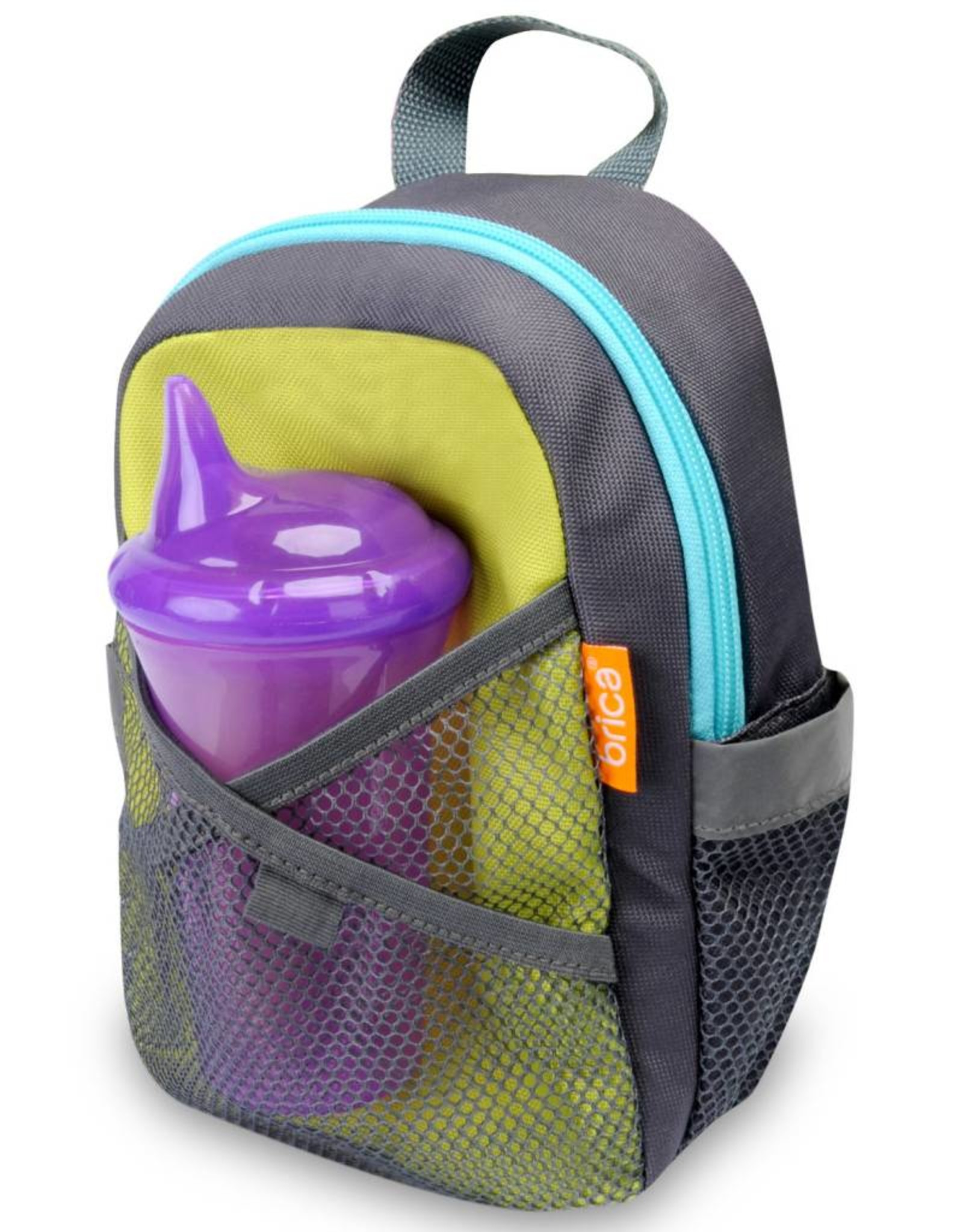 Munchkin safety harness backpack