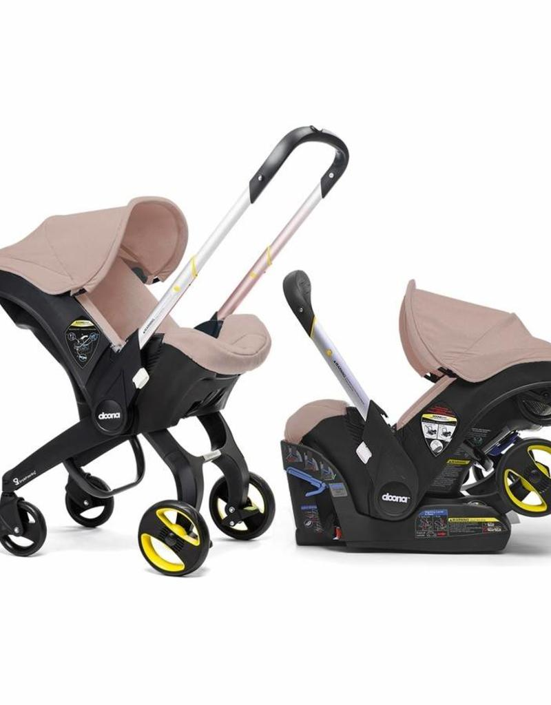 Doona Doona Infant Car Seat Stroller with Base