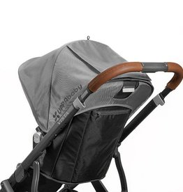 Uppababy Uppababy Vista Leather Handlebar Cover