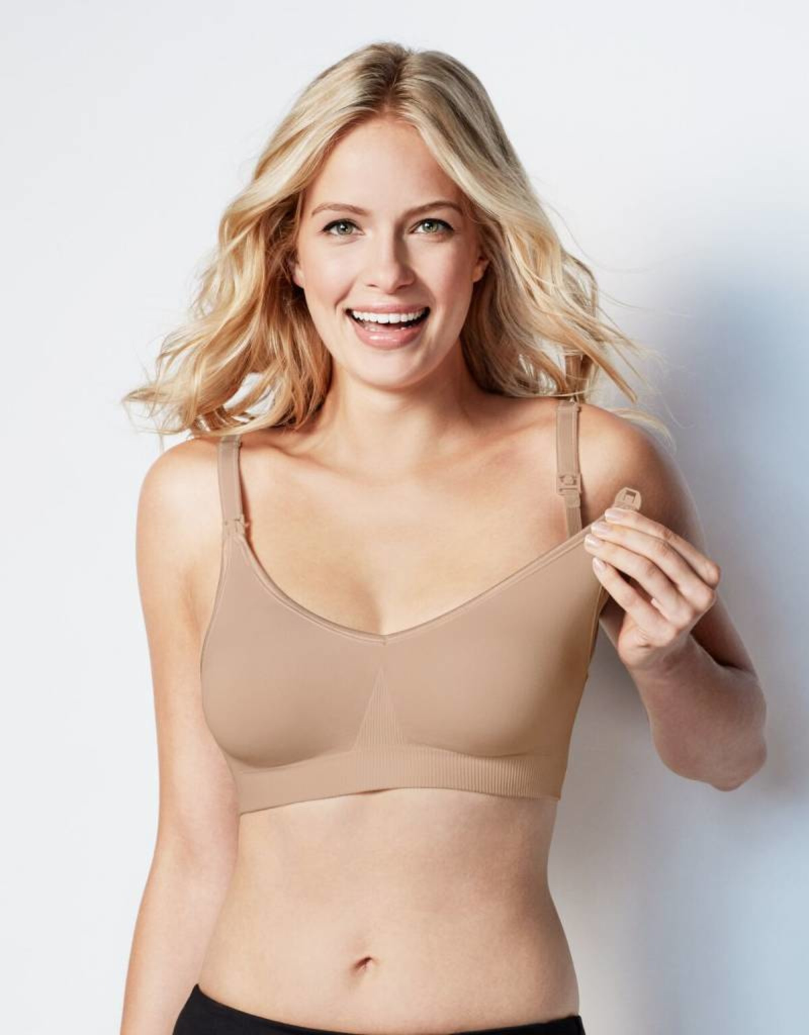 Bravado Bravado Body Silk Seamless Nursing Bra