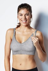 Bravado Bravado Body Silk Seamless Yoga Nursing Bra