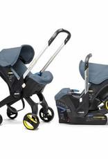 Doona Doona Infant Car Seat Stroller with Base