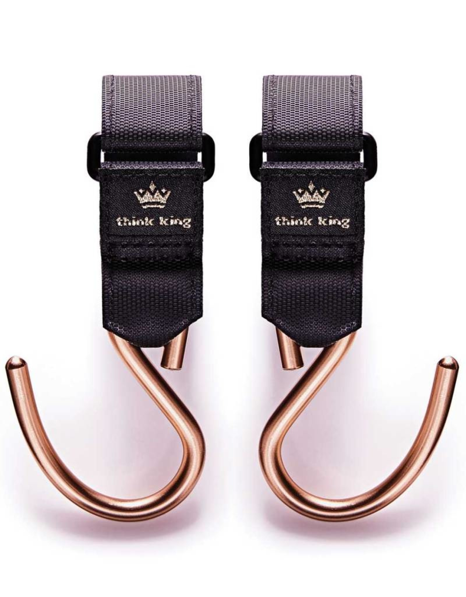 Think King Think King Mighty Buggy Hook