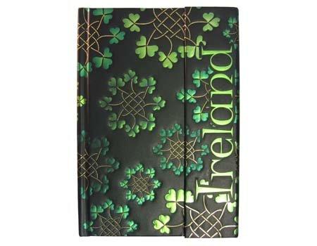 Clara Notebook: Assorted