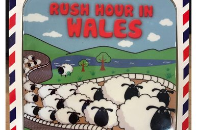 Coaster: Wales, Rush Hour