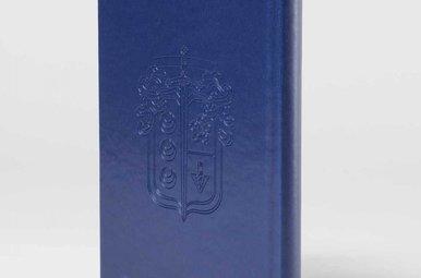 Notebook: Outlander Hardcover