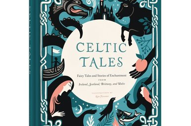 Book: Celtic Tales of Enchantment