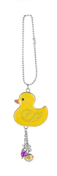 Charm: Lucky Duck