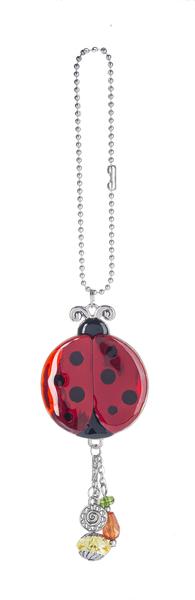 Charm: Ladybug
