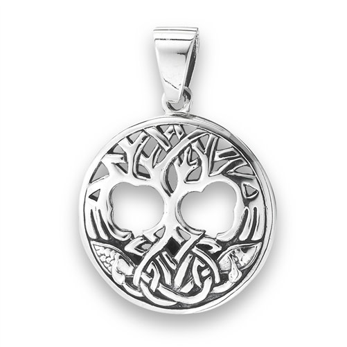 Pendant: SS Tree of Life