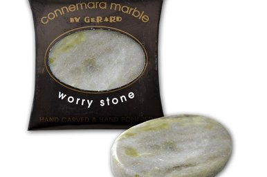 Worry Stone: Connemara Marble Assorted