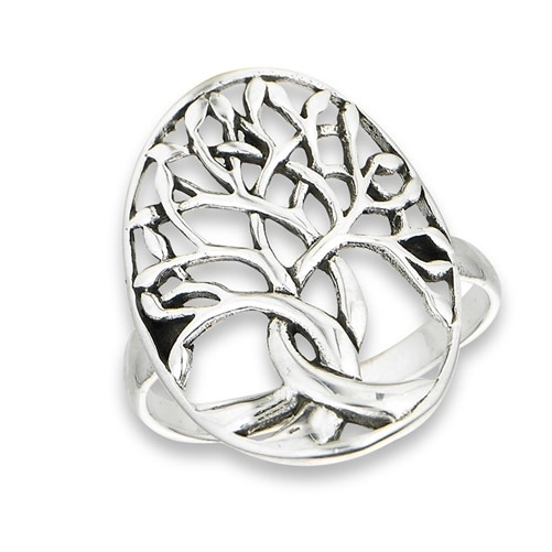 Ring: SS Large Tree of Life