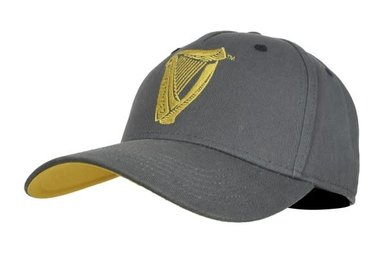 Hat: Baseball Guinness Blonde