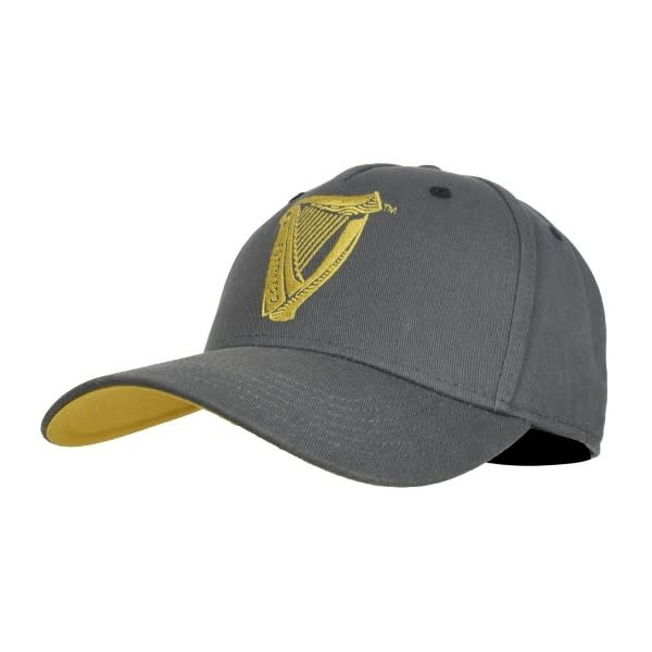 Guinness Hat: Baseball Guinness Blonde