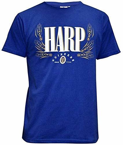 T-Shirt: Harp XL