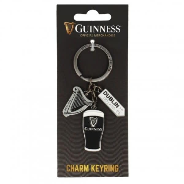 Guinness Guinness: Charms Keyring