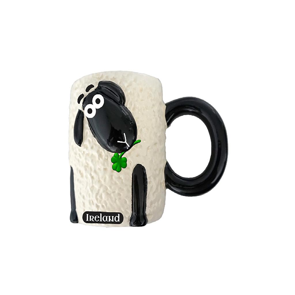 Mug: Ireland Sheep
