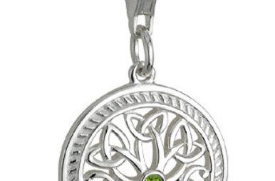 Charm: SS Tree of Life