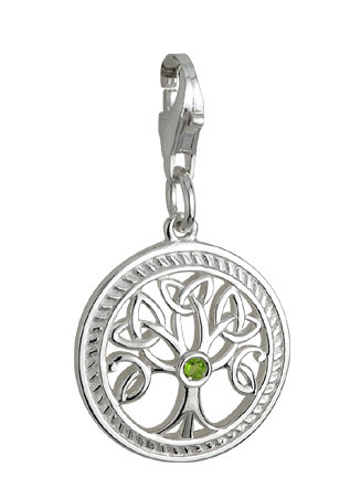 Charm: SS Tree of Life