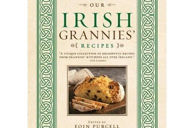 Book: Irish Grannies Recipes