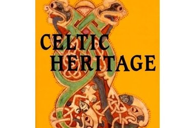 Book: Celtic Heritage