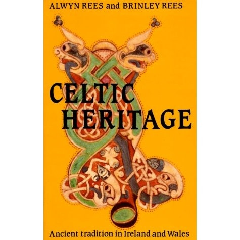 Book Book: Celtic Heritage