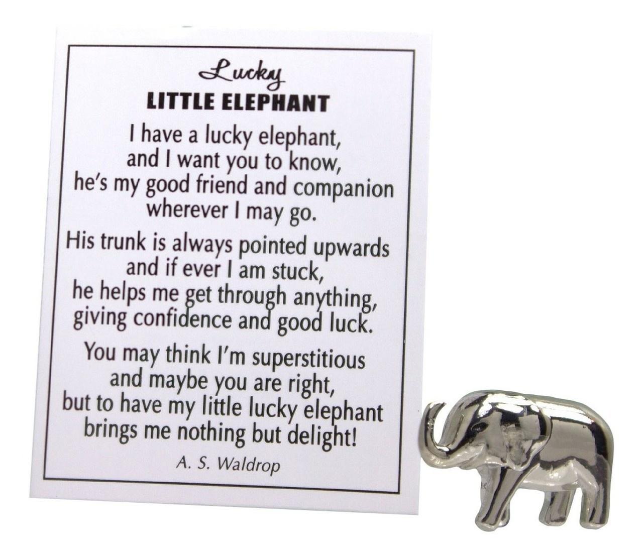 Charm: Elephant