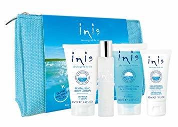 Perfume: Inis Sea Voyager Set