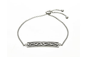 Bracelet: SS Celtic