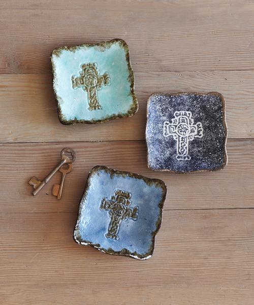 Ganz Dish: Trinket, Celtic Cross